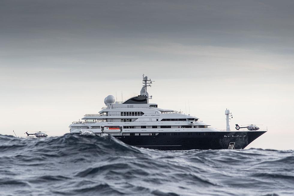 Superyacht Sales