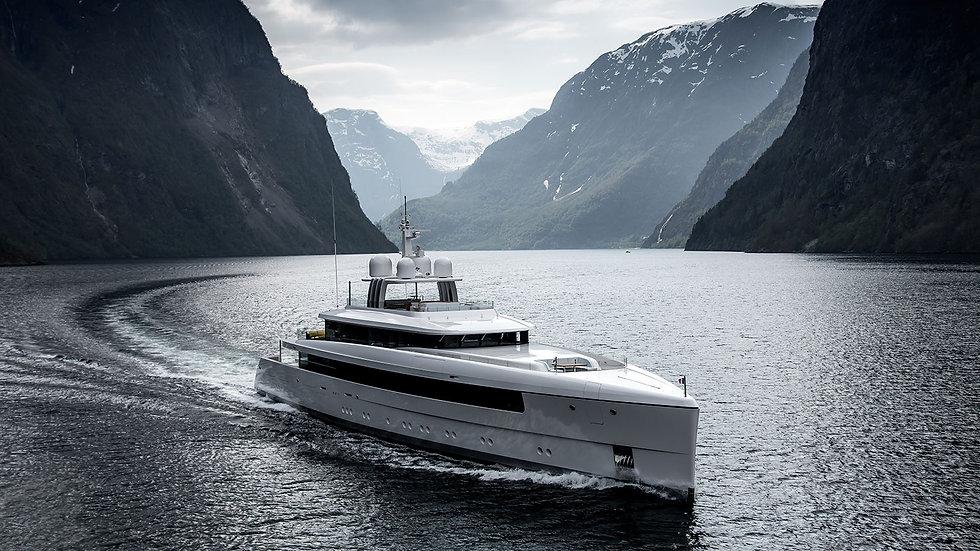 Superyacht Management