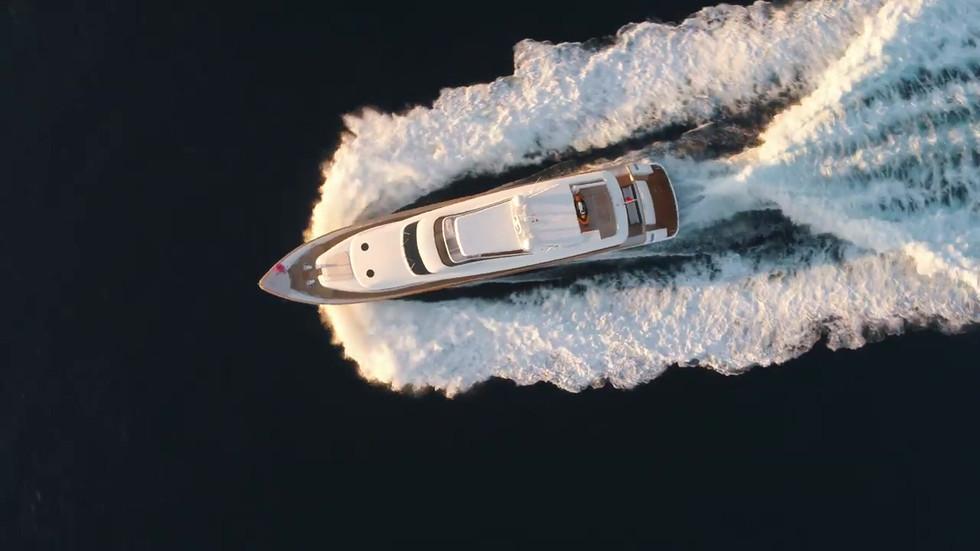 Motor Yacht Always Believe.mp4