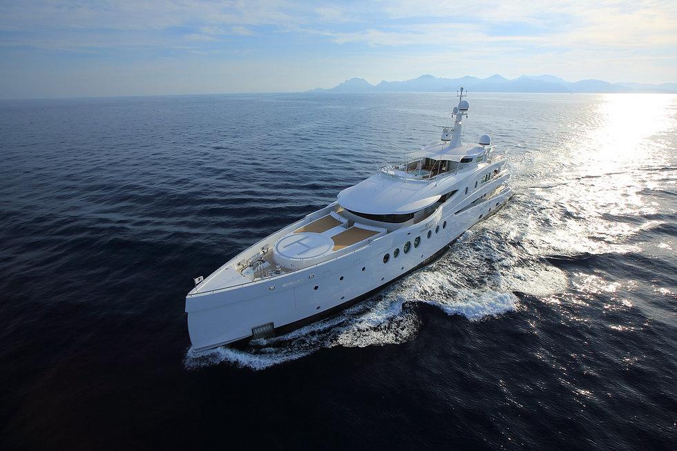 Superyacht Sale