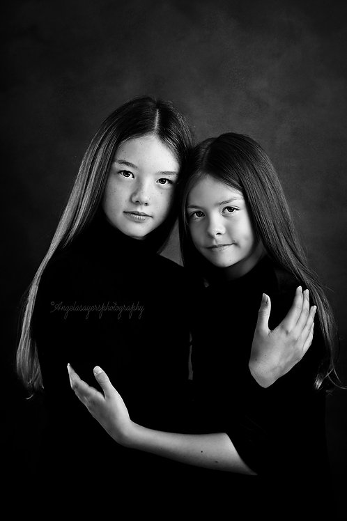 Book your Baby, Child or family Portrait Session