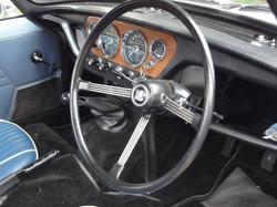 3 Spoke original steering wheel