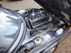 Turbo S 16 Valve
