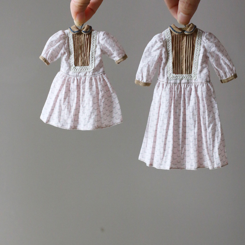 Hanon fabric 'Dear' / 受注販売、キット販売。