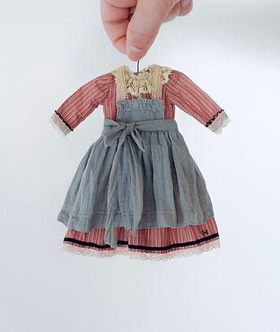 HANON ALICE DRESS