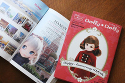 Dolly dolly vol.36