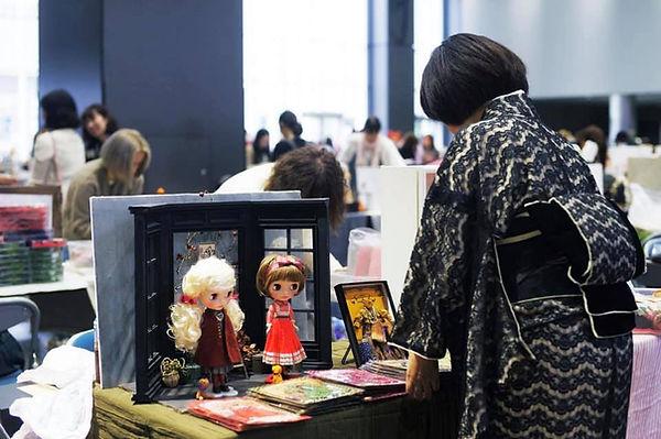 HANON/Satomi Fujii