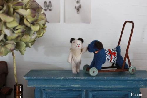 原色・日本の小さな手仕事図鑑 第二集 Exhibition