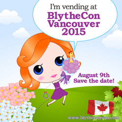BlytheCon Vancouver 2015