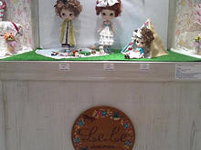 Matterial Doll & Goods Fair (KiKiパルフ