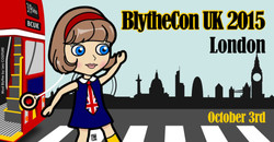 BlytheCon UK 2015 London