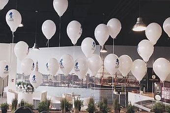 Blythecon Hamburg