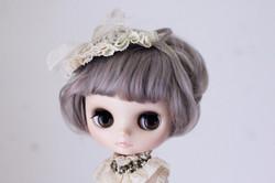 Custom Middie Blythe