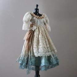 Hanon dyed dress