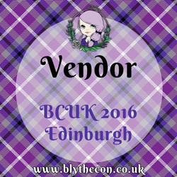 BytheCon UK 2016 Edinburgh