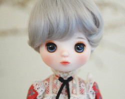 Little Cho Doll Hanon Edition