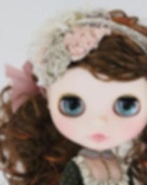Hanon Blythe Custom