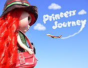 PRINCESS JOURNEY - Juniperの夏の思いで -