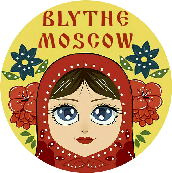 BlytheCon Russia 2017 Moscow