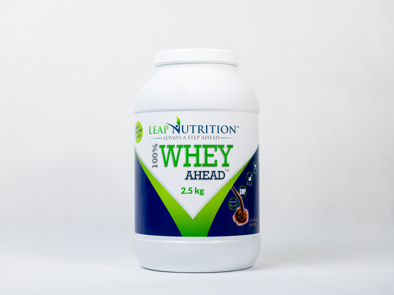 Whey Chocolate 2.5kg