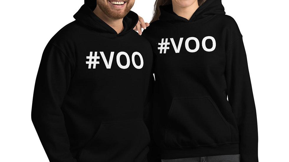 #VOO Unisex Hoodie