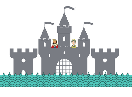 A Long-Term Care Insurance Policy Is a Moat for Your Hard-Earned Castle