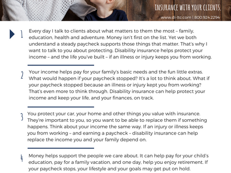 5 Common Objections to Disability Insurance (and How to Overcome Them)