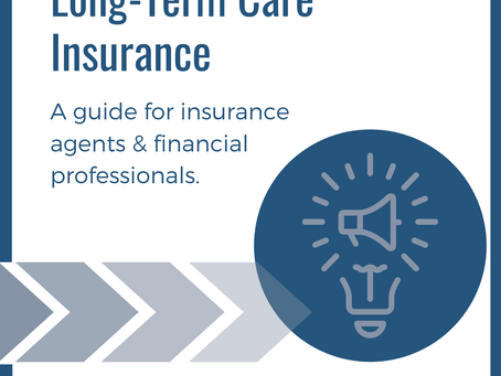 The Long-Term Care Conversation KIT