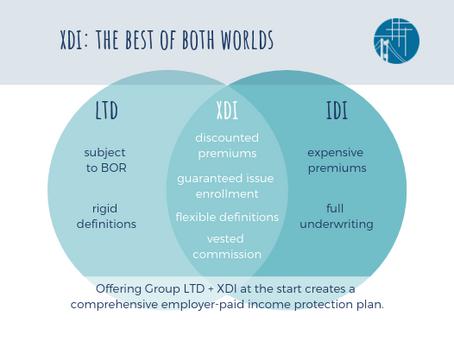 XDI + LTD: The Full Package