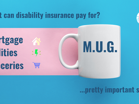3 Essentials Disability Insurance Covers