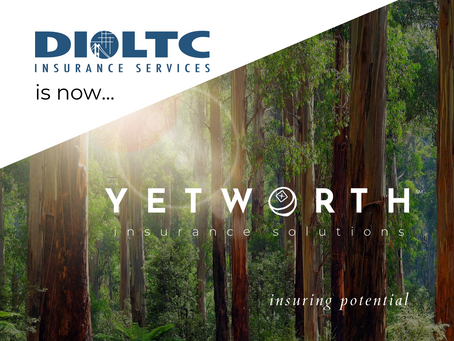 DI & LTC Is Now Yetworth Insurance Solutions