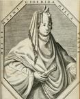 17世紀にイランを訪れたイタリア人とアッシリア人の妻