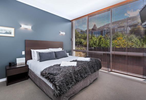 QS Jade 217 Studio Room, Queenstown Stays