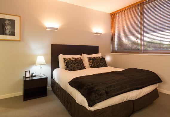 QS Jade 224 Studio Room, Queenstown Stays