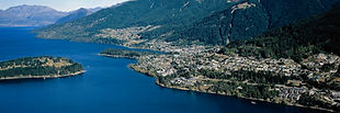 Property management for Queenstown properties