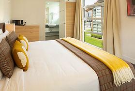 Single bedroom suite for rent in Queenstown NZ