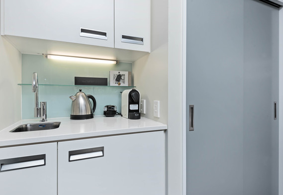 Studio Kitchenette, Queenstown Stays