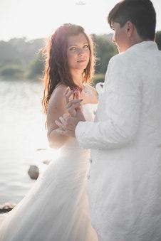Post matrimoniale mia e jey