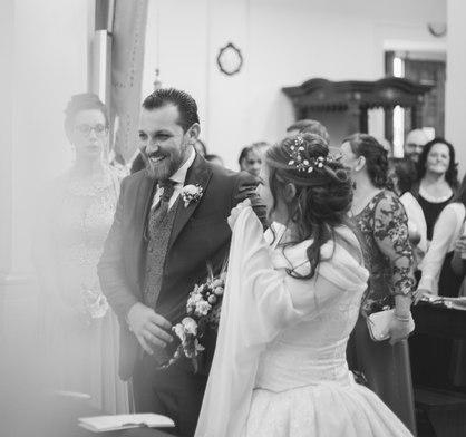momenti speciali - cerimonia - felicità
