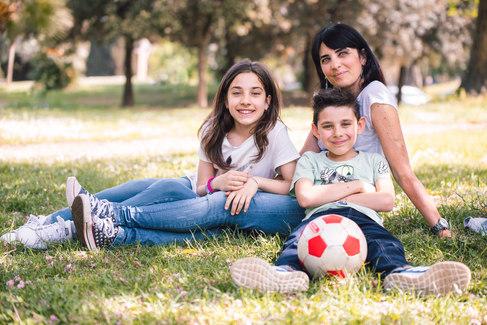 quadro di famiglia
