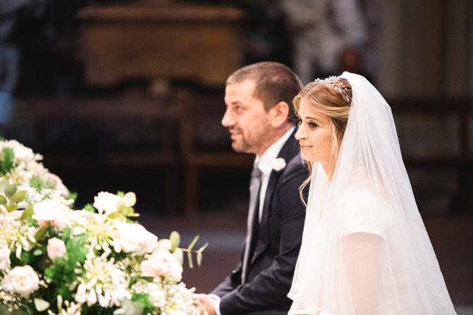 l'emozione -Cerimonia - Matrimonio