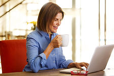 woman laptop computer coffee.jpg