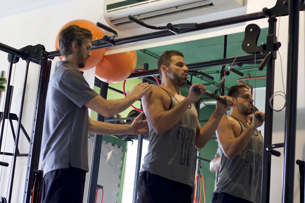 #massonifuncional #henricastelli #treinamentofuncional #emagrecimento