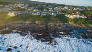 Drone images by Stuart White for portelizabethholiday.rentals