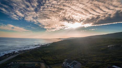 Drone images by Stuart White for portelizabethholiday.rentals