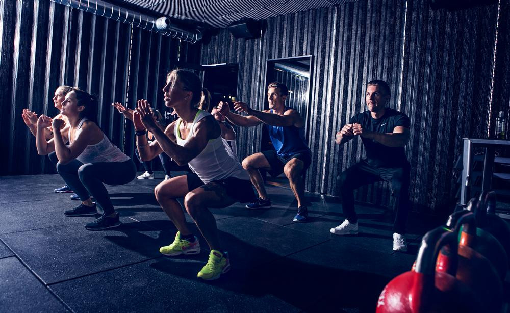 Virtual Assistants that actually workout!