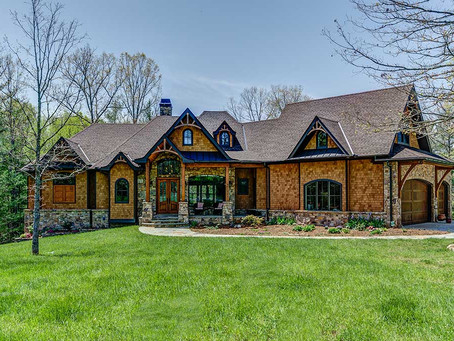 Ratings and Reviews of the Best Custom Home Builders in Western North Carolina.