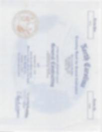 JC Construction General Contractors License