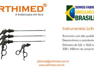 Instrumentais Linha W