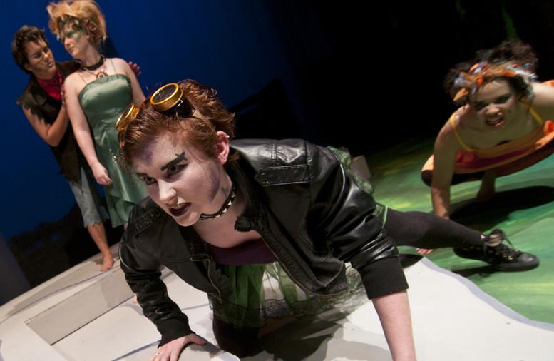 Midsummer Night's Dream, APO Theatre (Seattle)